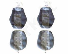 Sėdynių užvalkalai MERCEDES ACTROS, ATEGO, AXOR  N14