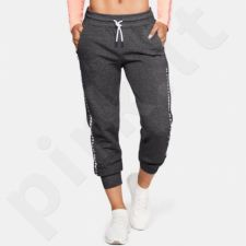 Sportinės kelnės Under Armour TB Ottoman Fleece Pant WM M 1321183-019