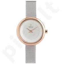 Moteriškas laikrodis OBAKU OB V146LXVIMC