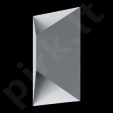 Sieninis šviestuvas EGLO 93993 | PREDAZZO