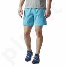 Bėgimo šortai Adidas Supernova Short M S98001