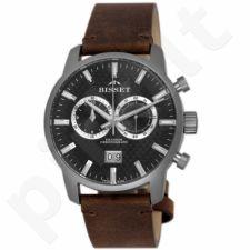 Vyriškas laikrodis BISSET BSCF19DIBX05AX