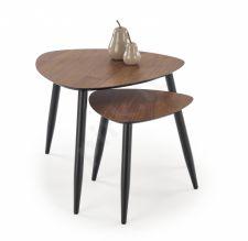 2-jų staliukų komplektas NICEA
